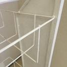 DIY⁉️白い棚※今月末まで0円でお譲りします!