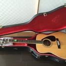 YAMAHA ヤマハ アコースティックギター FG-430A USED