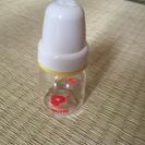 ピジョン 哺乳瓶 果汁用
