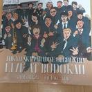 東京スカパラダイスオーケストラ武道館ライブ