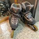 FILA インラインスケート 24.5㎝