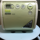 炊飯器(3合炊-象印) NS-ND05