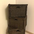 ニトリ 収納箱