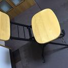 日本製折りたたみ椅子