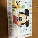 Disney♡プレミアムジャンボタオル☆12/23 9時に現地に来...