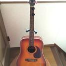 お取引中。お引越しsale!!KAWAIのギター