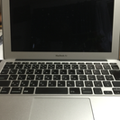 MacBook Air2011