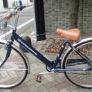 自転車・6段ギア・美品