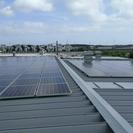 太陽光設置アルバイト募集