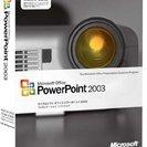 中古 Microsoft Office 2003 Powerpoi...