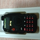 アマチュア無線としても活用可能 UV-A52 (中国製)