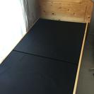 ベッド シングル ニトリ