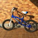 【交渉成立】アメリカ製★子供用16インチ自転車(5-7歳で使用)