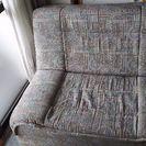 セミダブルのソファーベットお譲りします