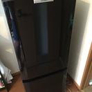 美品!三菱 冷蔵庫 2ドア 2011年製