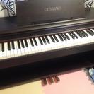 (値下げ中)電子ピアノお譲りします