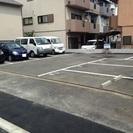 門真市浜町月極駐車場空きあり!