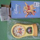 熊のプーさんの時計 ディズニー