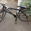 zippo自転車
