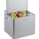 【新品】氷も作れる‼︎ ★ドメティック ポータブル冷蔵庫 33Lま