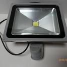 50Wセンサ-付きLED投光器