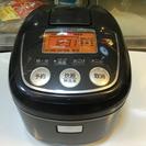 A-448 タイガー☆2012年製 炊きたて 5.5合 IH炊飯器