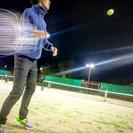 テニス&バドミントンサークル