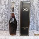洋酒(1/15) カミューX.Oロングネック(オールドボトル) 1...