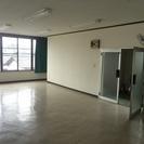 駅4分、南向き広々98㎡の事務所が70,000円 谷和原ICから10分