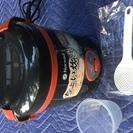 ちょい炊き炊飯器(1.5合)  新品未使用
