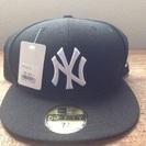 NEW ERA NY ヤンキースキャップ