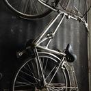 通学用Miyata自転車