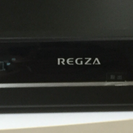 東芝 DVDレコーダー REGZA RD-R100 リモコン・B-...
