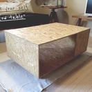 ハンドメイド / ローテーブル
