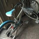 自転車 小学生用 美品