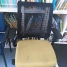 事務用椅子5個