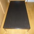 IKEAのテーブル KLUBBO さしあげます【再投稿】