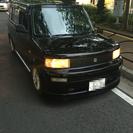 トヨタ bB 車検29年2月 売り切り