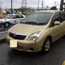カローラスパシオ10万円(車検来年6月まで)