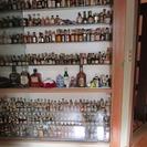 お酒ミニチュアボトル中古約500本