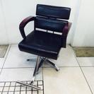 スタイリングチェア★カット椅子