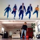 【ライブ前割】BigBang,iKONコピーダンス