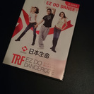 ≪値下げしました≫EZ DO DANCERCIZE TRF DVD