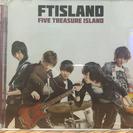 FTISLAND 初回盤B