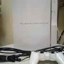 PLAYSTATION3 (80GB) セラミックホワイト(生産終...