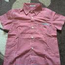 BEBEシャツ120サイズ