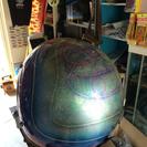 カスタムペイントヘルメット