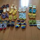 靴下まとめ売り300円
