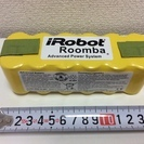 iRobot ルンバ 純正バッテリー 500/600/700/80...