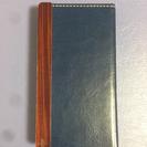 ◉アイフォン5.5s.SE用 手帳型カバーケース